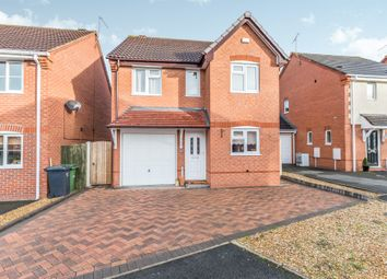 Thumbnail 3 bed detached house for sale in White Castle, Warndon, Worcester