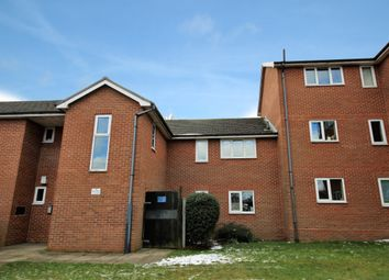 Thumbnail 1 bed flat to rent in Dorchester End, Colchester