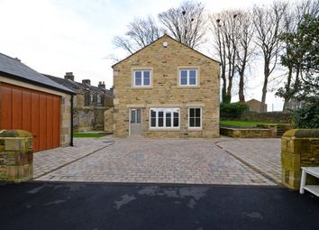 Thumbnail 3 bed detached house to rent in Park Street, Cross Hills, Keighley