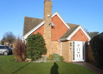 Thumbnail 4 bed bungalow to rent in Brackenforde, Langley, Slough