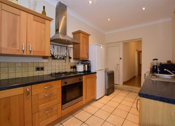 Thumbnail 3 bedroom detached house for sale in Wolseley Road, Mitcham, Surrey