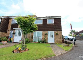 Thumbnail 4 bedroom end terrace house for sale in Hereford Way, Banbury, Oxon