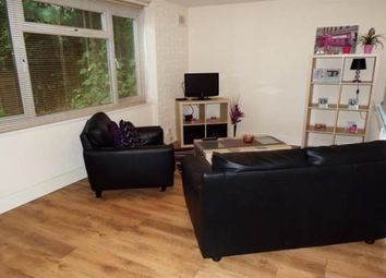 Thumbnail 1 bedroom maisonette to rent in Delville Close, Wednesbury
