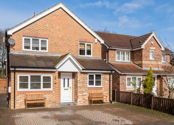 Thumbnail 4 bedroom detached house for sale in Old Mill View, Dewsbury