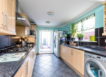 Thumbnail 3 bed terraced house for sale in Cardiff Road, Portsmouth