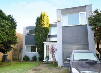 Thumbnail 3 bed detached house for sale in Wheatlands, Heston, Hounslow