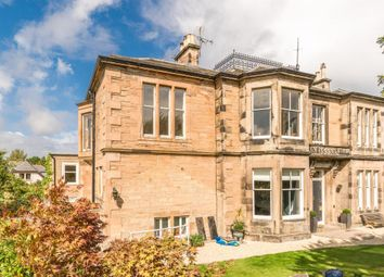 Thumbnail 2 bed property for sale in 1/2 Napier Road, Merchiston