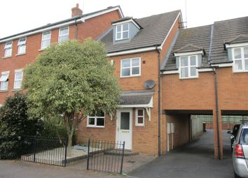 Thumbnail 5 bedroom town house for sale in Boughton Road, Corby