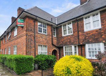 Thumbnail 3 bed terraced house to rent in Old Oak Common Lane, Acton