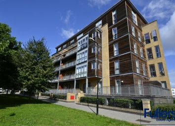 Thumbnail 1 bed flat for sale in Woodmill Road, London