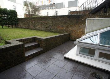 Thumbnail 2 bedroom maisonette to rent in Commercial Road, Poplar, Canary Wharf
