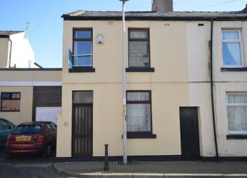 Thumbnail 3 bed end terrace house to rent in Caroline Street, Blackpool