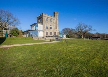 Thumbnail 6 bed equestrian property for sale in Coed Y Caerau Lane, Kemeys Inferior, Newport, Newport