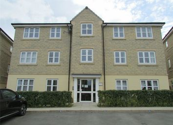 Thumbnail 2 bed flat for sale in Shadwell Court, Austin Close, Huddersfield