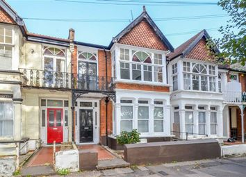 Thumbnail 3 bed flat for sale in Warrior Square North, Southend-On-Sea, Essex