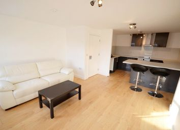 Thumbnail 2 bed flat to rent in High Street, Coventry