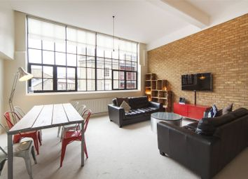 Thumbnail 1 bed flat to rent in Chimney Court, 23 Brewhouse Lane, London