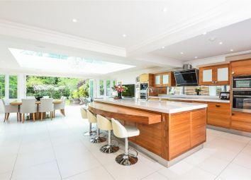 5 bed property for sale in Kingwell Road, Hadley Wood EN4