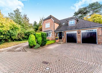 Thumbnail 4 bed detached house for sale in Billington Road, Leighton Buzzard