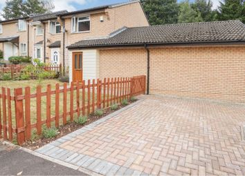 2 bed semi-detached house for sale in Webburn Gardens, Southampton SO18