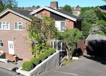 Thumbnail 4 bed detached house for sale in Carrington Road, High Wycombe