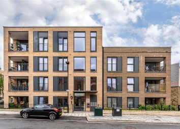 Thumbnail 1 bed flat for sale in Eythorne Road, London