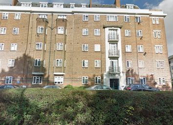 Thumbnail 4 bed flat to rent in Shoot Up Hill, London