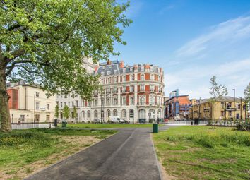 Thumbnail 1 bed flat for sale in South Western House, Southampton