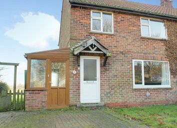 Thumbnail 3 bed semi-detached house for sale in Queens Mead, Lund, Driffield