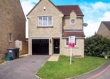 Thumbnail 3 bed detached house for sale in Elm Close, Rossington, Doncaster