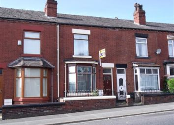 Thumbnail 3 bedroom terraced house for sale in Belmont Road, Bolton