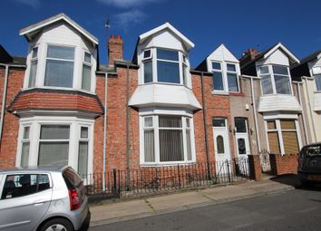 Thumbnail 3 bedroom terraced house to rent in Fordland Place, Sunderland