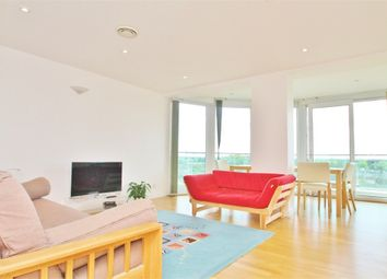 Thumbnail 2 bed flat to rent in Sydney Road, Enfield