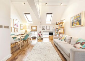 Thumbnail 2 bed flat for sale in Bagleys Lane, London