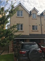 Thumbnail 4 bedroom town house to rent in Kingkerswell, Newton Abbot