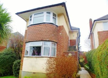 Thumbnail 3 bed maisonette to rent in Vale Drive, Southampton