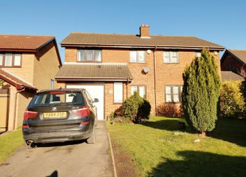 Thumbnail 3 bed semi-detached house for sale in Princess Drive, Barton-Upon-Humber