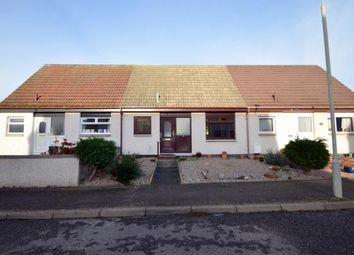 Thumbnail 2 bed terraced house for sale in 26 Glenelg Gardens, Nairn