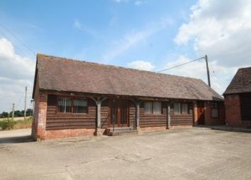 Thumbnail Office to let in Unit 1 Hope House Farm Barns, Hope House Lane, Worcester, Worcestershire