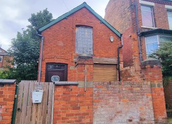 Thumbnail 2 bed detached house for sale in Sandon Street, New Basford, Nottingham