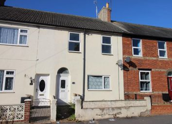 Thumbnail 3 bed terraced house for sale in 34 Manor Road, Dovercourt, Harwich, Essex