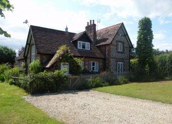 Thumbnail 4 bed detached house to rent in Witheridge Hill, Highmoor, Henley-On-Thames, Oxfordshire