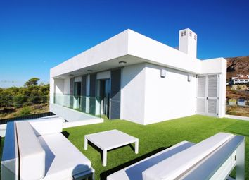 Thumbnail 3 bed villa for sale in Finestrat Sierra Cortina (Near Benidorm), Alicante, Spain