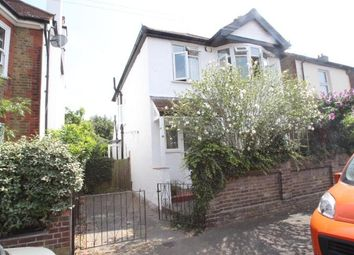 Thumbnail 3 bed detached house to rent in Derry Downs, Orpington, Kent