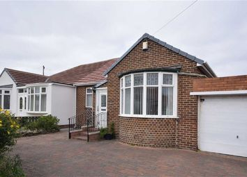 Thumbnail 3 bed semi-detached bungalow for sale in Southfield Road, South Shields
