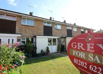 Thumbnail 3 bedroom terraced house for sale in Beacon Park Road, Upton, Poole