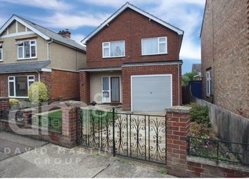 3 bed detached house for sale in Causton Road, Colchester CO1