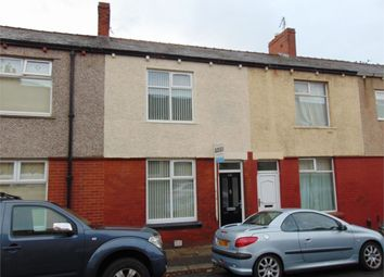Thumbnail 2 bed terraced house to rent in Elmfield Street, Church, Accrington, Lancashire