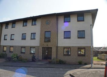 Thumbnail 2 bed flat to rent in Swallow Apts, Union St, Monifieth