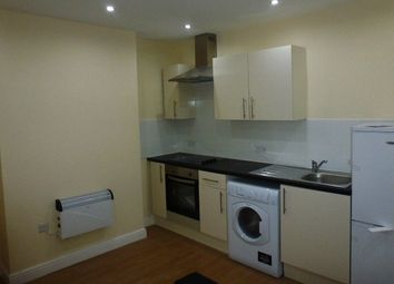 Thumbnail 1 bed flat to rent in 15 Piercefield Place F4, Cardiff